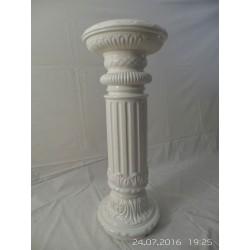 Columna de cerámica para alquilar