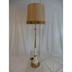 Lámpara de cerámica para alquilar