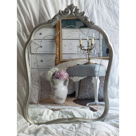 Espejo valenciano gris viselado