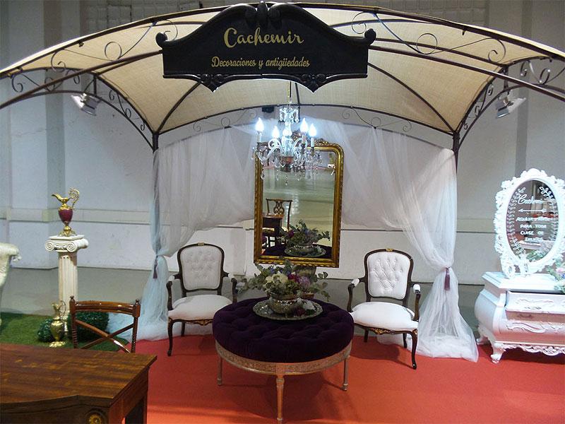 Exposición Cachemir